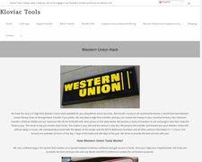 Kloviac Tools