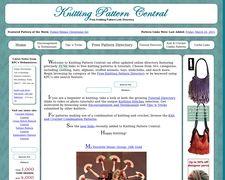 KnittingPatternCentral