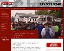 Kraft Auction Service