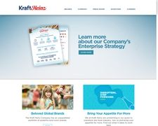 Kraftheinz.com