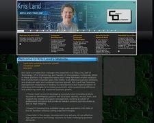 Kris Land