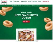 Krispykreme.co.uk