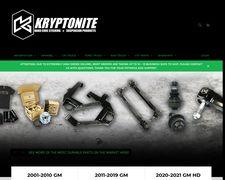 Kryptoniteproducts.com