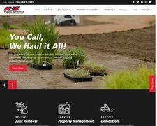 K&S Junk Removal, Demolition, Landscaping In North Carolina,