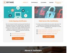 K Software