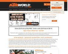 Ktmworld.com