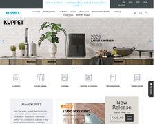 Kuppet.net