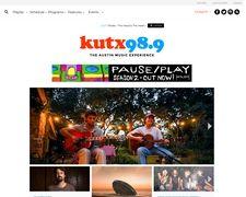 Kutx98.9