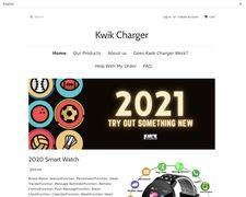Kwik Charger
