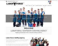 LaborForceElPaso