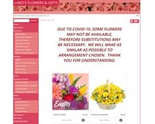 Labos Flowers & Gifts