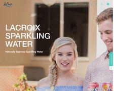 LaCroix Water