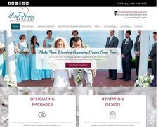 La Donna Weddings