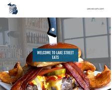 Lakestreeteats.com