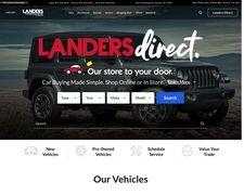 Landerscdjrnorman.com