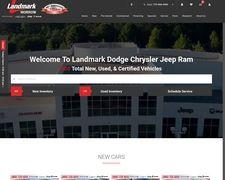 Landmark Dodge