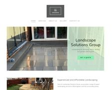 Landscapesolutionsgroup.co.uk