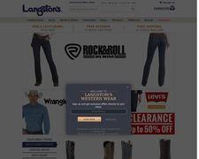 Langston's