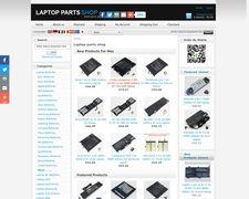 Laptop Parts Shop