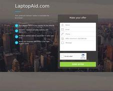 LaptopAid