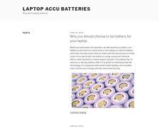 LaptopBatteryStore.co.uk