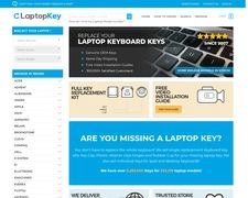 LaptopKey