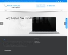 Laptop Services in Chennai