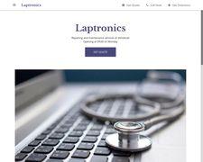 Laptronics-repair-service.business.site