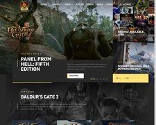 Larian Studios Games