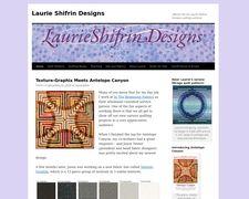 Laurieshifrindesigns.wordpress.com