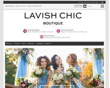 Lavish Chic. Boutique