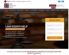 Law Essays