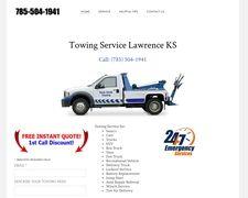 Lawrencetowingservice.com