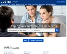 Justia Lawyer Directory