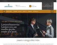 Lawyersfirmservice.com