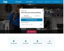 Lazparking.com