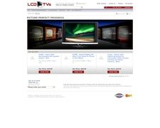 LCDTVs