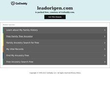 LeadOriGen