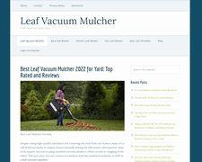 LeafMulcherHQ