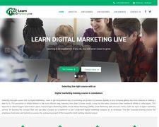 Learndigitalmarketinglive.com