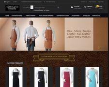 Leather Aprons UK