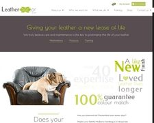 Leather Doctor UK