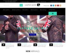 LeatherJacket4.com