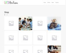 Ledboxframe.co.uk