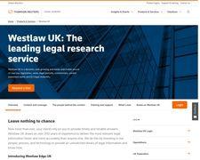 LegalResearch.Westlaw