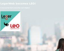 Legerweb.com