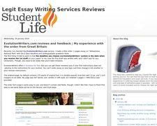 Legit Essay Writing Services Reviews