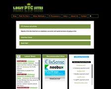 Legit PTC Sites