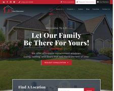 LEI Home Enhancements