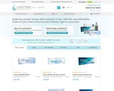 Lenstore.co.uk